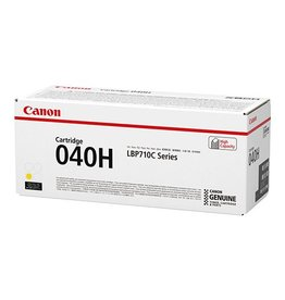 Canon Canon 040H (0455C001) toner yellow 10000 pages (original)