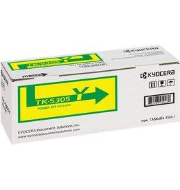Kyocera Kyocera TK-5305Y (1T02VMANL0) toner yellow 6000p (original)