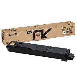 Kyocera Kyocera TK-8115K (1T02P30NL0) toner black 12000p (original)