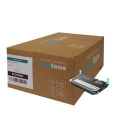 Ecotone Samsung CLT-C404S (ST966A) toner cyan 1000p (Ecotone)