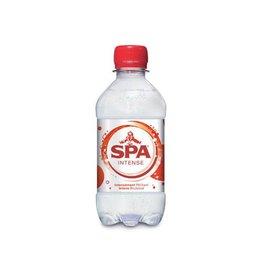 Spa Intense Spa Intense water, fles van 33 cl, pak van 24 stuks