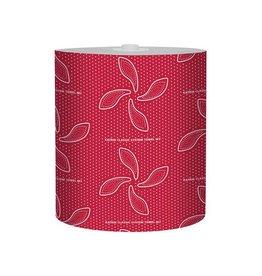 KATRIN Katrin papieren handdoeken voor dispenser 2-l 160 m 6 rollen