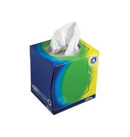 Kleenex Kleenex gezichts tissues, doos van 56 tissues