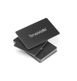 Safescan Safescan RFID badges tijdsregistratiesystemen TimeMoto, 25st