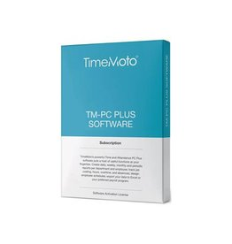 Safescan Safescan software tijdsregistratiesystemen, TimeMoto Pc Plus