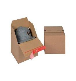 Colompac Colompac Eurobox Size S 195x194x87mm br. [10st]