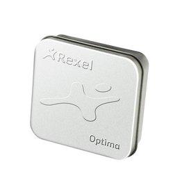 Rexel Rexel nietjes Optima nr 56, doos van 3.750 nietjes