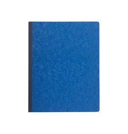 Exacompta Exacompta registers kasboek 32x25cm gefolieerd 80 bladzijden