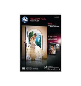 HP HP Premium Plus fotopapier A4, 300 g, 20 vel, glanzend