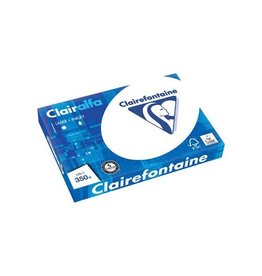 Clairefontaine Clairefontaine Clairalfa presentatiepapier A3, 350g, 125 vel