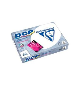 Clairefontaine Clairefontaine DCP presentatiepapier A3, 200g, 250vel [4st]