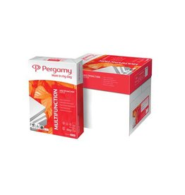 Pergamy Pergamy Multifunction printpapier ft A4, 80 g, 500 vel