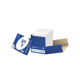 Clairefontaine Clairefontaine Clairalfa printpapier A4, 80 g, doos 2500 vel