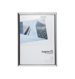 Inspire for Business Inspire for Business fotokader Easyloader, zilver, ft A4