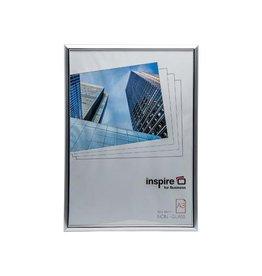 Inspire for Business Inspire for Business fotokader Easyloader, zilver, ft A3