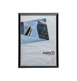 Inspire for Business Inspire for Business fotokader Easyloader, zwart, ft A4