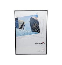Inspire for Business Inspire for Business fotokader Easyloader, zwart, ft A1