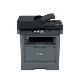 Brother Brother All-in-One zwart-wit laserprinter MFC-L5750DW
