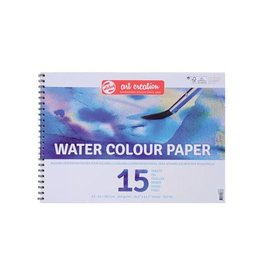Talens Art Creation Talens Art Creation aquarelpapier 240 g/m²A3 15 vellen [3st]