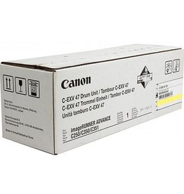Canon Canon C-EXV 47 (8523B002) drum yellow 33000p (original)