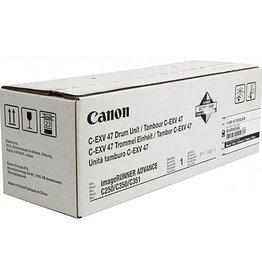 Canon Canon C-EXV 47 (8520B002) drum black 39000 pages (original)