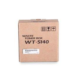 Kyocera Kyocera WT-5140 (302NR93150) toner waste (original)