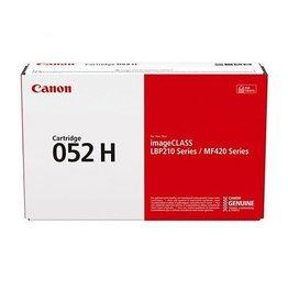 Canon Canon 052H (2200C002) toner black 9200 pages (original)