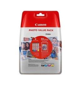 Canon Canon CLI-571 XL (0332C005) valuepack 50bl (original)