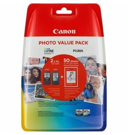 Canon Canon PG-540XL/CL-541XL (5222B013) bk+clr (original)