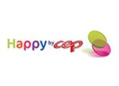 Happy by CEP