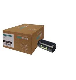 Ecotone Lexmark 53B2H00 toner black 25000 pages (Ecotone)