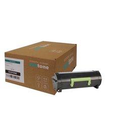 Ecotone Toner Ecotone Lexmark MS617 Black 2,5K