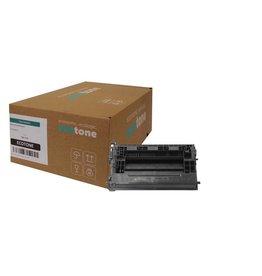 Ecotone HP 37A (CF237A) toner black 11000 pages (Ecotone)