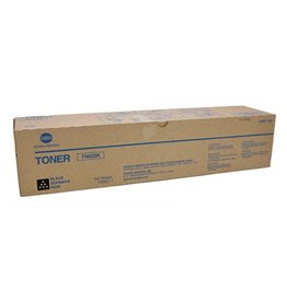 Minolta Konica Minolta TN-622K (A5E7151) toner bk 88K (original)