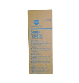 Minolta Konica Minolta DR-012 (A3VVP00) drum black 750K (original)