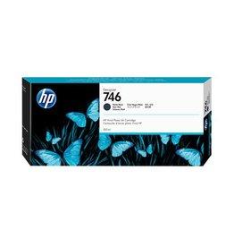 HP HP 746 (P2V83A) ink matte black 300ml (original)