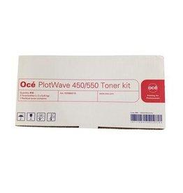 OCE Oce 1070066530 toner black 2x450gr (original)