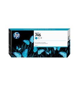 HP HP 746 (P2V80A) ink cyan 300ml (original)