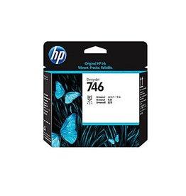 HP HP 746 (P2V25A) printhead (original)