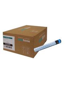 Ecotone Konica Minolta TN-319C toner cyan 26000 pages (Ecotone)