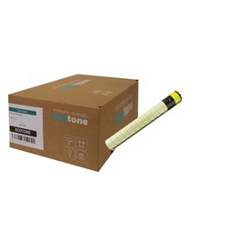 Ecotone Konica Minolta TN-319Y toner yellow 26000 pages (Ecotone)