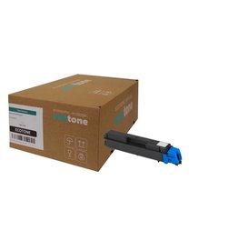 Ecotone Olivetti B0953 toner cyan 2800 pages (Ecotone)