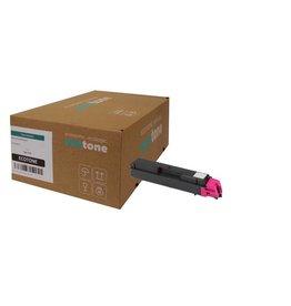 Ecotone Olivetti B0952 toner magenta 2800 pages (Ecotone)