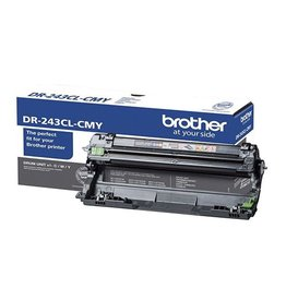Brother Brother TN-243BK toner black 1000 pages (original)