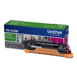 Brother Brother TN243Y toner yellow 1000 pages (original)