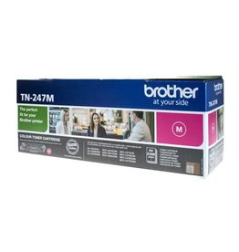 Brother Brother TN247Y toner yellow 2300 pages (original)