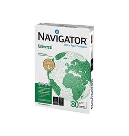 Navigator Navigator Universal printpapier ft A4, 80 g, pallet