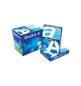 Double A Double a premium printpapier A4 80g pallet/200 pakken/500vel
