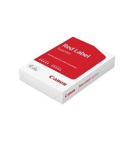 Canon Canon red label superior printpapier A4, 80g pak van 500 vel