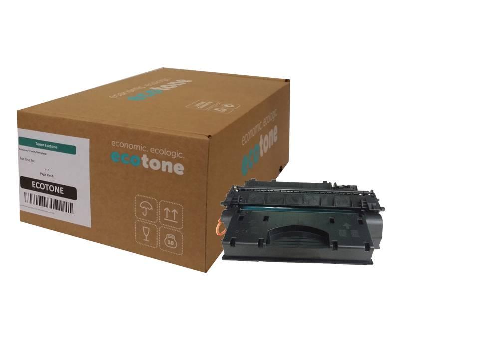 Ecotone Canon C-EXV 40 (3480B006) toner black 6000 pages (Ecotone)